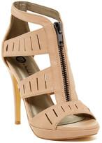 Michael Antonio Trysh Heel Sandal