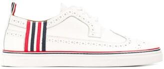 Thom Browne Longwing Brogue Sneakers