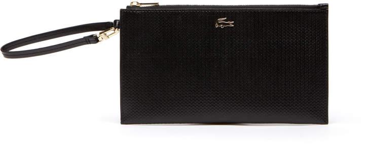b2812a5424 Women's Chantaco Pique Leather Zip Pouch