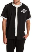 Mitchell & Ness NHL Kings Mesh Shirt