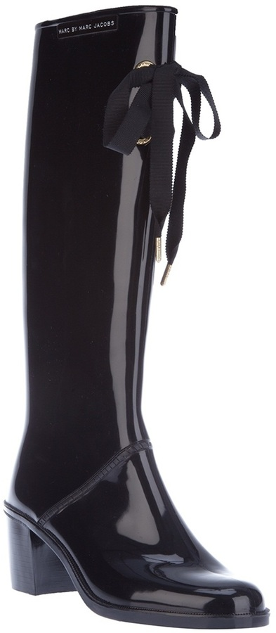 Marc by Marc Jacobs Wellington boot