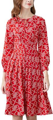 ONEBUYE Dress