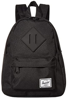 Herschel Heritage Mini (Black) Backpack Bags