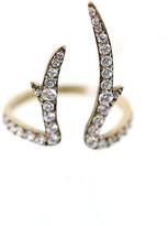 Nicole Miller Antler Ring