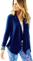 Lilly Pulitzer Bayview Cashmere Cardigan