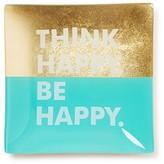 Fringe Think Happy, Be Happy Tray