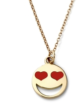 Alison Lou Medium Lovestruck Necklace