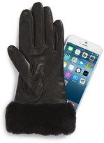 Women's Ugg Australia 'Fashion Shorty' Tech Glove