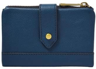Fossil Lainie Multifunction Wallet Twilight