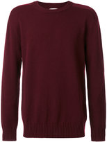Laneus crew neck jumper