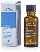 Aveda Dry Remedy Daily Moisturizing Oil (For Dry Brittle Hair and Ends) - 30ml/1oz
