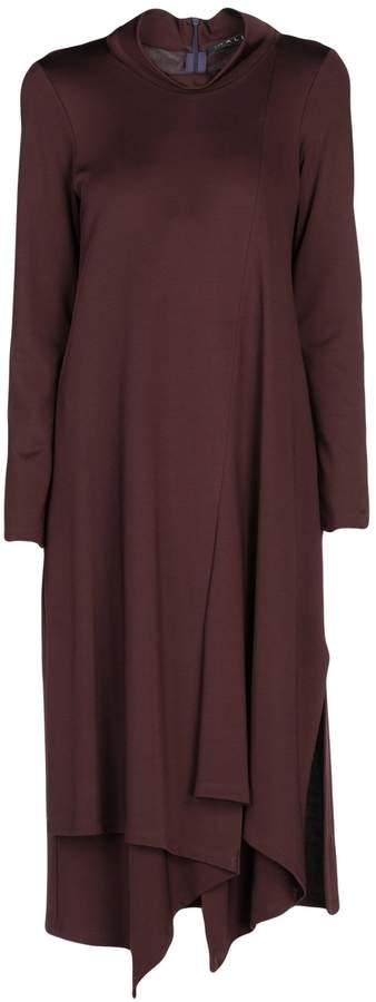 Malloni Knee-length dresses