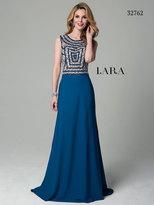 Lara Dresses - 32762 Dress In Peacock