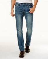 Buffalo David Bitton Men's Evan-X Faded Slim-Straight Fit Jeans