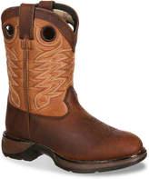 Durango Boys Raindrop Youth Cowboy Boot