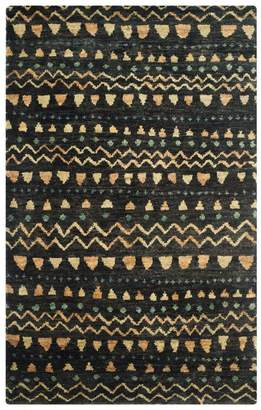 Safavieh Bohemian Collection Ikat Area Rug, 5' x 8'
