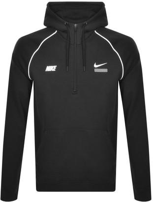 Nike DNA Half Zip Hoodie