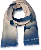 Marc Jacobs Clouds Stole