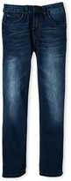7 For All Mankind Boys 8-20) Slimmy Slim Straight Jeans