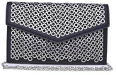 Urban Expressions Ozzy Envelope Clutch