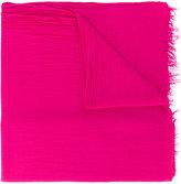 Etoile Isabel Marant Ghazoa scarf - women - Viscose/Cashmere - One Size