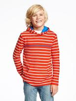 Old Navy Slub-Knit Hoodie for Boys