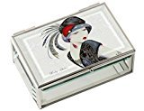 Maranda-Ti Sophia Trinket Box Small by Maranda-Ti