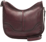 Frye Women's Cara Saddle Crossbody Bag