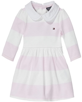 Tommy Hilfiger Th Baby Rugby Stripe Dress