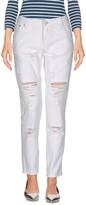 Glamorous Denim pants - Item 42577742