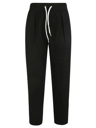 Givenchy Drawstring Classic Track Pants