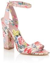 Aldo Ankle Strap Sandals