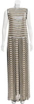 Marc Jacobs Sequined Evening Dress w/ Tags