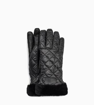 UGG Quilted Performance Glove