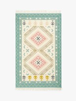 Thumbnail for your product : John Lewis & Partners Budapest Rug, Multi, L150 x W90 cm