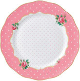 Royal Albert Cheeky Pink Dinner Plate
