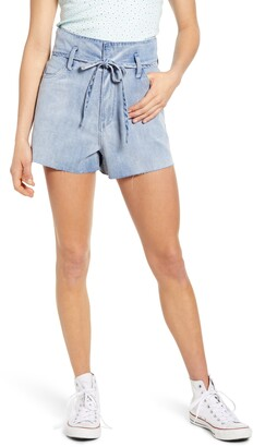 STS Blue STS High Waist Cutoff Shorts