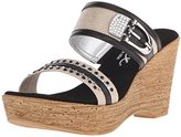Onex Women's Bettina Wedge Sandal