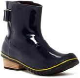 Sorel Slimboot Pull-On Waterproof Boot (Women)