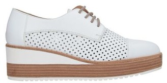 Janet Sport Lace-up shoe