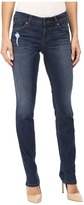 Level 99 Lily Skinny Straight in Pier 60 Women's Jeans