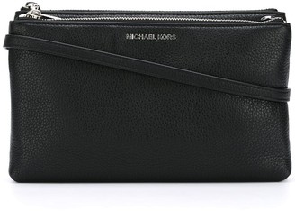 MICHAEL Michael Kors Top-Zip Shoulder Bag
