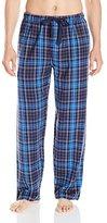 Izod Men's Woven Flannel Sleep Pant