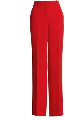 3.1 Phillip Lim Heavy Cady Relaxed-Fit Pants