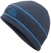 The North Face Men's Wool Blend Beanie - Blue
