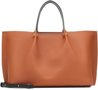 Valentino Exclusive to Mytheresa Garavani VLOGO Escape Large leather tote