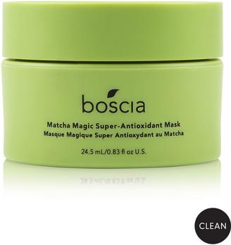 Boscia Matcha Magic Super Antioxidant Mask