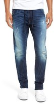 Diesel Krooley Jogg Slouchy Slim Fit Jeans (676F)
