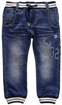 Name It Soft Ribbed Ankle Jeans