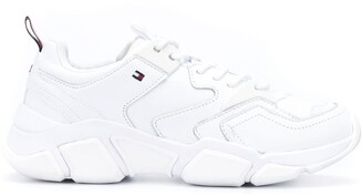 Tommy Hilfiger Chunky Low-Top Sneakers